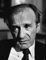 Post image for Elie Wiesel: The Echo Chamber of Moral Witness